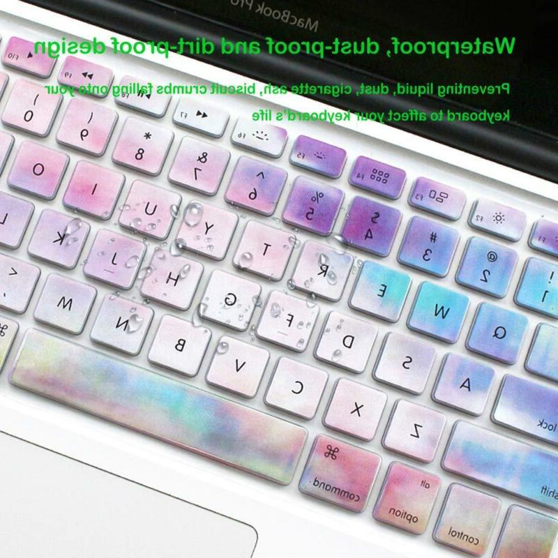 """ProElife Silicone Skin for MacBook 13"""" or"""