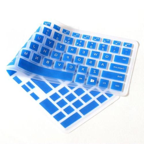 Silicone 15 Laptop