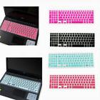 Silicone Keyboard Cover Skin Protector For Dell Inspiron 15
