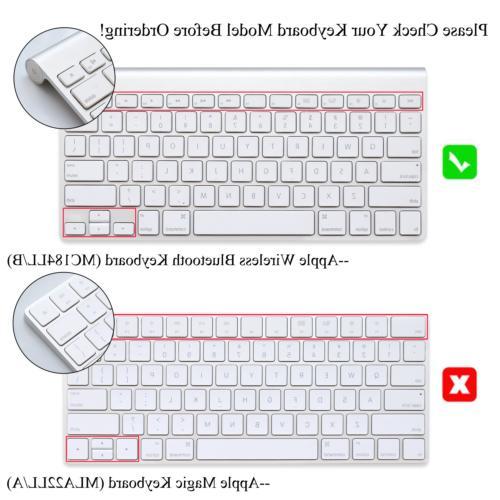 Masino Silicone Keyboard for US Layout