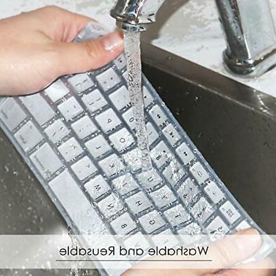 Allinside Keyboard Cover for iMac Keyboard