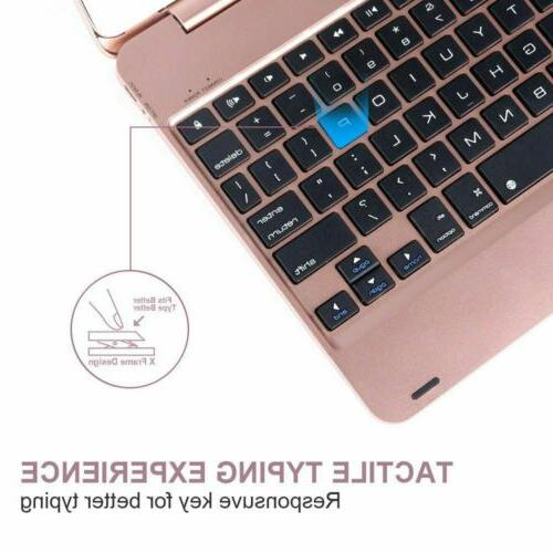 Smart Case Keyboard Cover 6th Generation Air