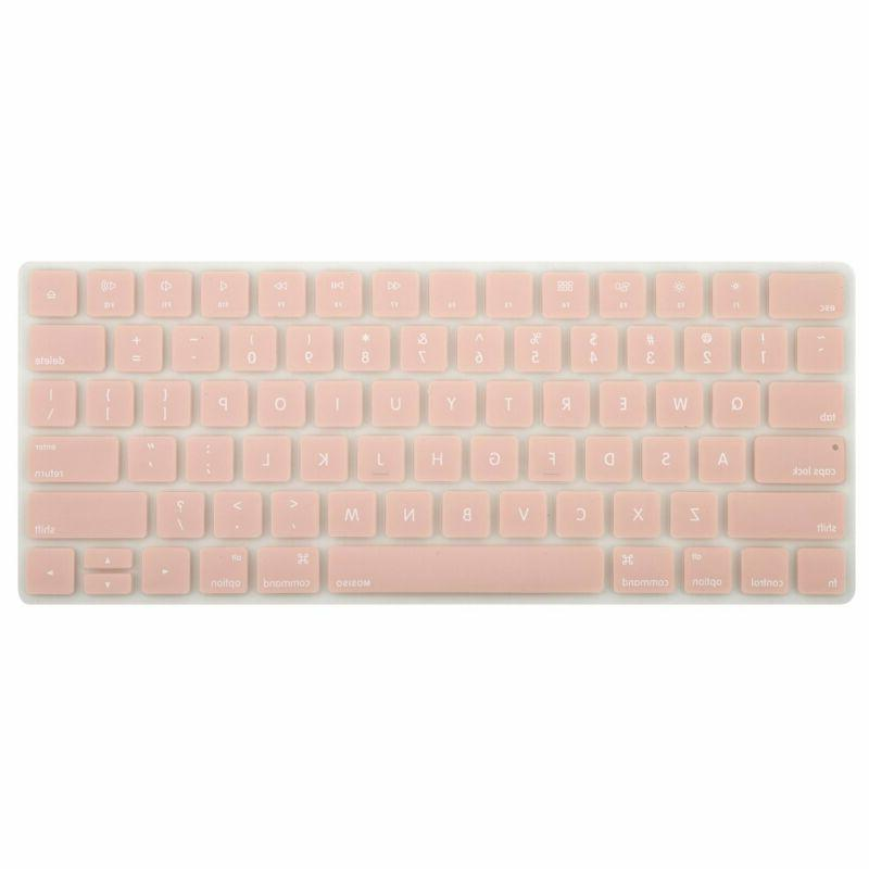 Soft Protective Ultra Thin Keyboard Cover Skin Compatible Im