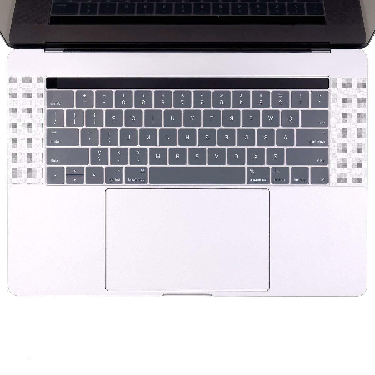 Soft Keyboard Skin for Bar