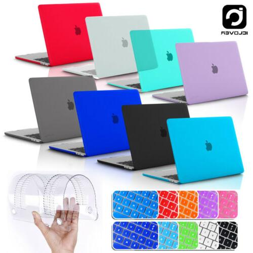 soft touch shell case keyboard cover