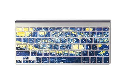 """HERNGEE Van MacBook Cover MacBook Air 13"""" 13"""" 15"""" 17"""""""