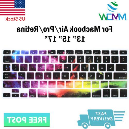 Stylish Design Cover For Macbook Pro 15