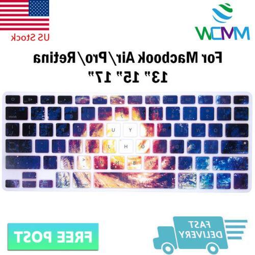Stylish Design Silicone Cover Pro 15 17