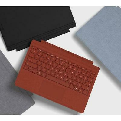 Microsoft Pro Signature Type Cover Poppy - Full keyboard experience