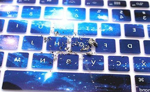 HRH Skin for 13,MacBook 13/15/17 iMac Sky