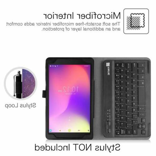 For Tab 2019 Cover Bluetooth