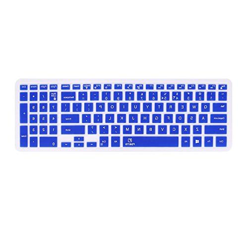 thin dell keyboard cover