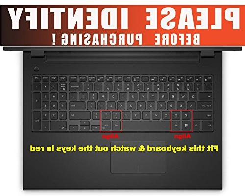 Keyboard Dell Inspiron 15 5000 Flagship 15.6 inch | 2018 Dell 17 5000 | DELL 5748 5749 5755 7773, Purple