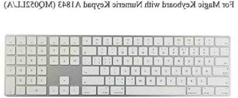 tpu keyboard cover protector for 2017 released