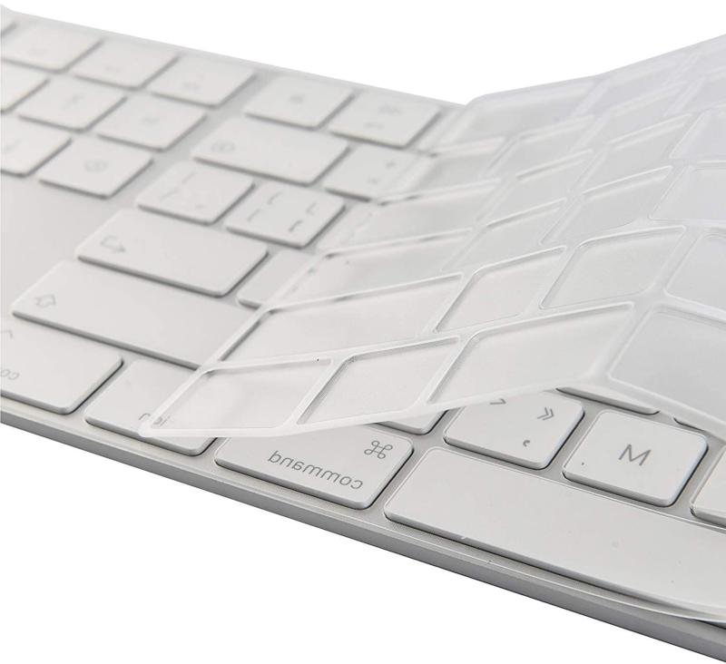 Cooskin Keyboard Protector For 2017 Apple Magic Keyboard