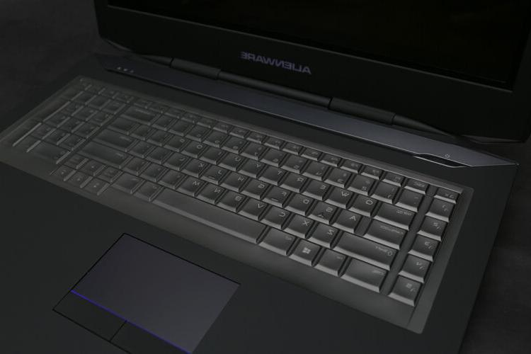 CooSkin Keyboard Protector Cover for Dell Alienware 17 R5 2018
