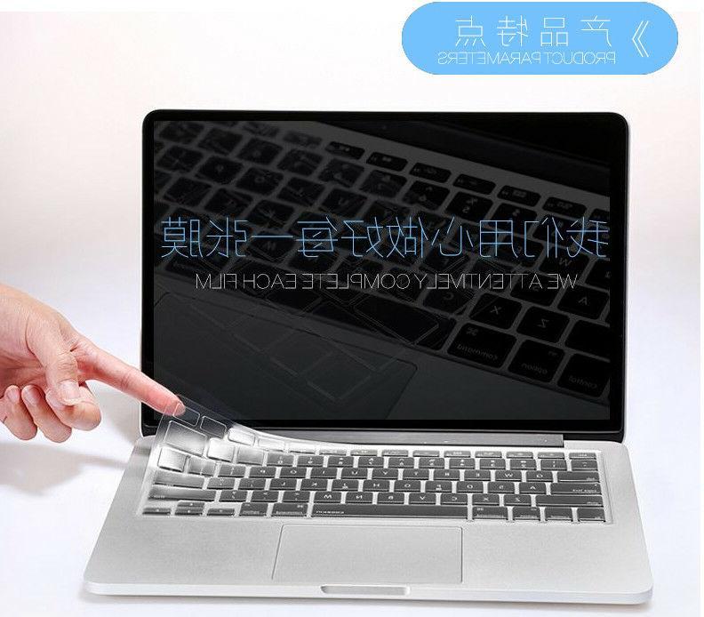 tpu keyboard protector guard cover for msi