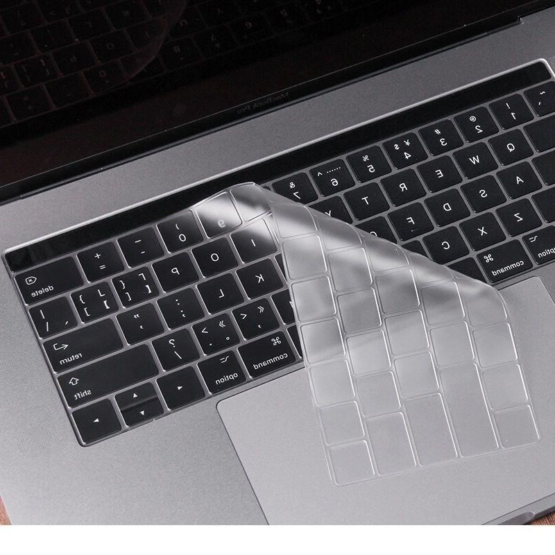 "2X Super Thin Keyboard 2017 15"" MacBook"