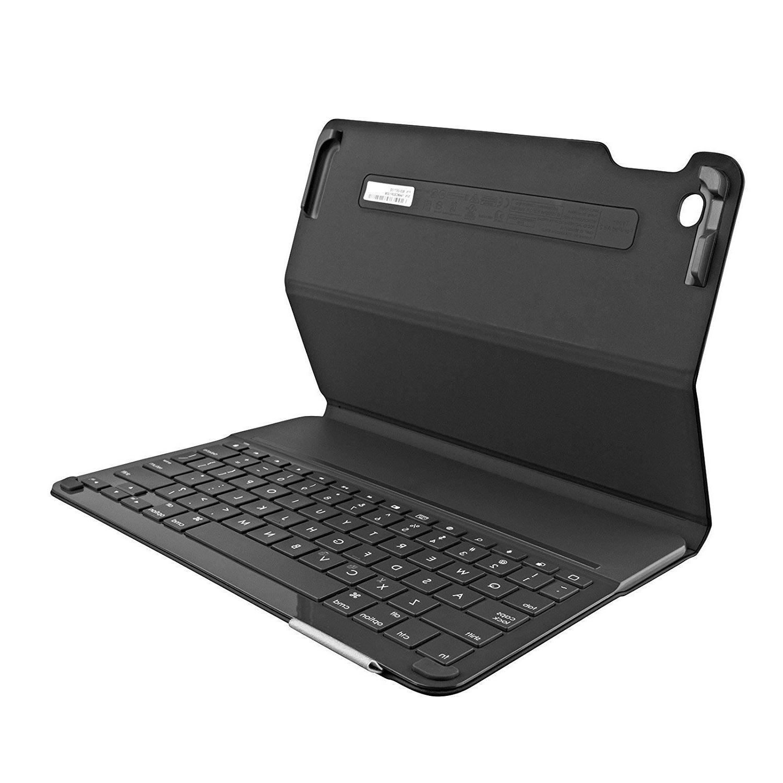 Logitech Type Wireless Keyboard Folio Cover Case Ipad