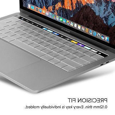 Ultra-Clear NEW MacBook Inch