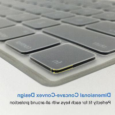 Ultra-Clear NEW MacBook Pro 13 Inch & 2016 Release A1708