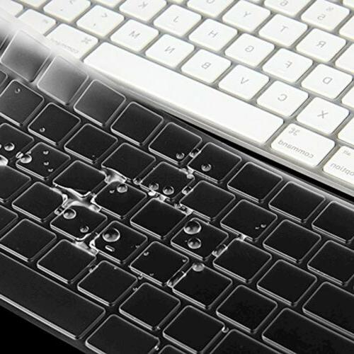 Soft Cover Skin for Keyboard,