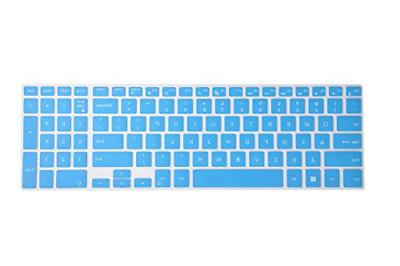Leze - Ultra Thin Keyboard Cover for 15.6 Inch Dell Inspiron
