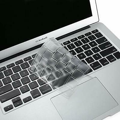 MOSISO Thin Keyboard Cover Protector Skin