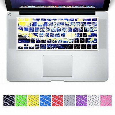 DHZ Cover Silicone MacBook