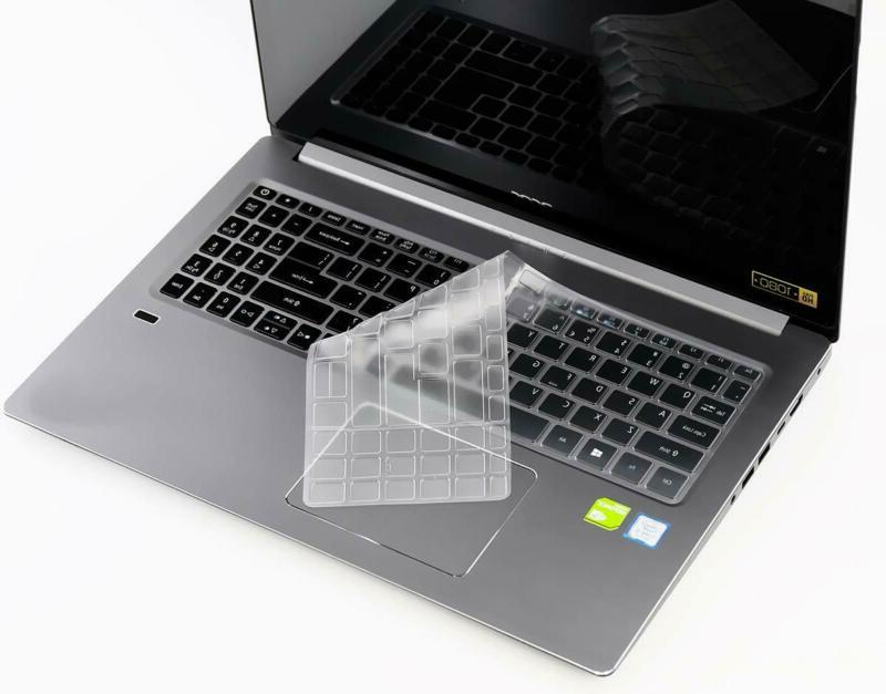 CaseBuy Thin Keyboard Cover Skin Aspire 5 Slim 15.6 A