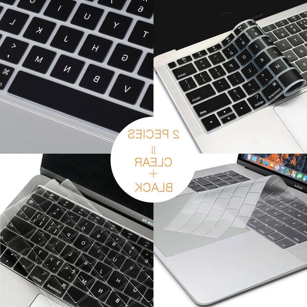 Waterproof Keyboard 2018 MacBook Pro
