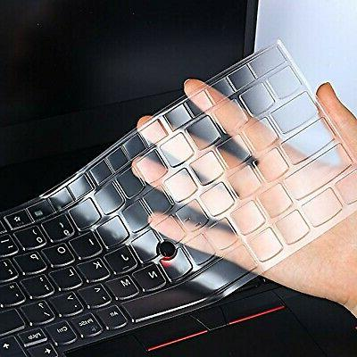 "Folox Protector Cover Skin for Lenovo 15.6"" Thinkpad New"
