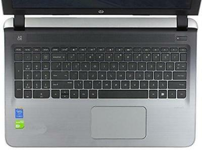 Leze - Thin Laptop Cover Skin Protector for HP 15 15-ab