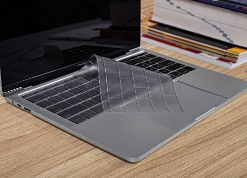 Premium Keyboard for Apple Pro Inch A1708 Bar,
