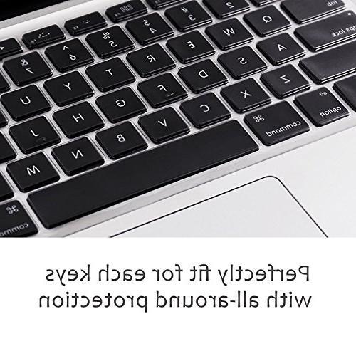 Premium Ultra Keyboard for Apple MacBook Inch A1708 Bar, TPU