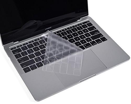 ultra thin macbook keyboard cover