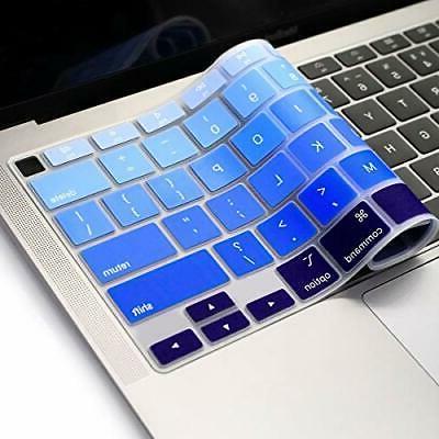 ProElife Ultra Thin Silicone Keyboard MacBook Air 13 2020...