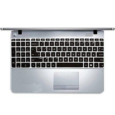 Leze Ultra Silicone Laptop Keyboard Skin Pavilion