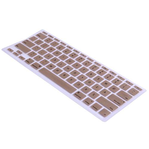 HDE Protective Keyboard Cover Air
