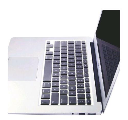 ULTRA Thin Transparent Keyboard Cover Soft TPU Skin for