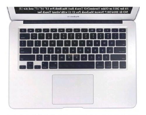 """ULTRA Thin Transparent Cover for MacBook 15"""""""