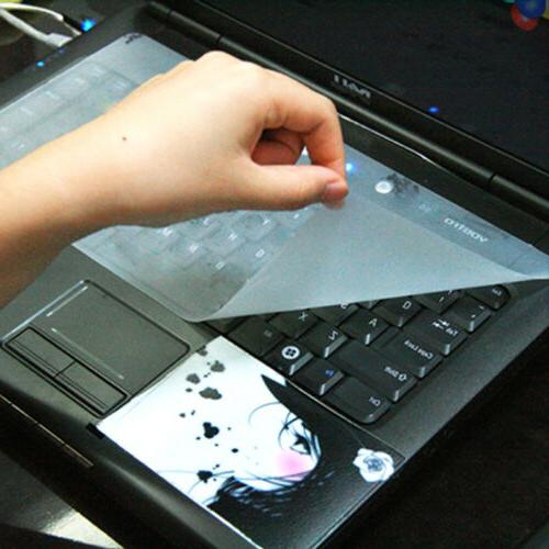 Universal Protector Film Skin Cover For 14 Notebook