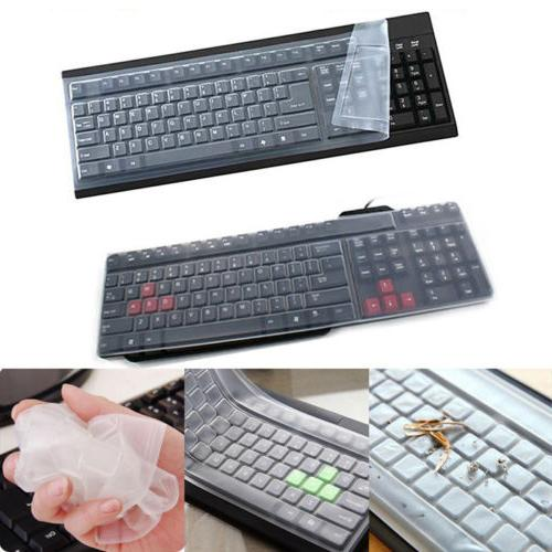 Universal Keyboard Cover Film