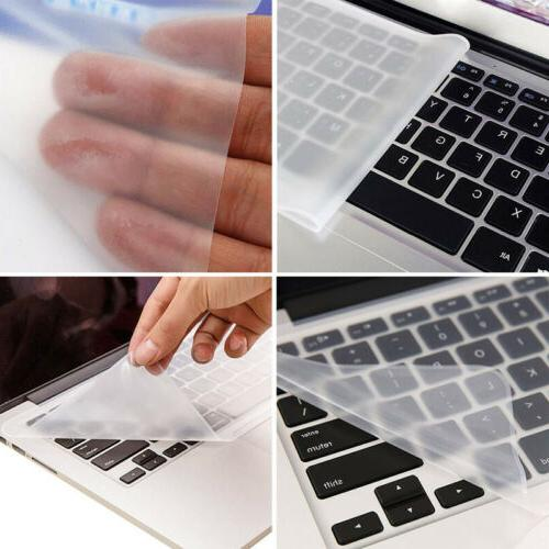 Silicone Cover Laptop