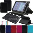 "US For 9.7 ~ 10.1"" Tablet PC Bluetooth 3.0 Keyboard + Univer"