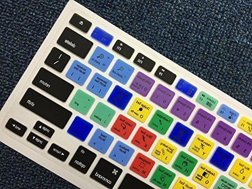 """Dogxiong Adobe Keyboard Protection 13 MacBook 13"""""""