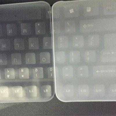 Keyboard Cover Dust