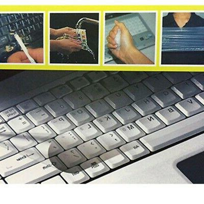 US Clear Keyboard Cover Laptop Dust 11 12