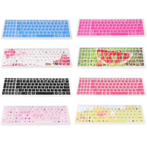 Waterproof Keyboard Cover Protective Keypad Skin Film for AS