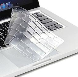 Laptop High Clear Transparent Tpu Keyboard Protector Cover g